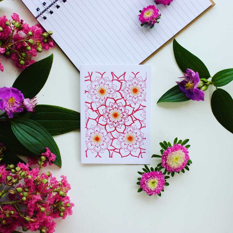 Online competition - win personalised stationery and ethical giftware