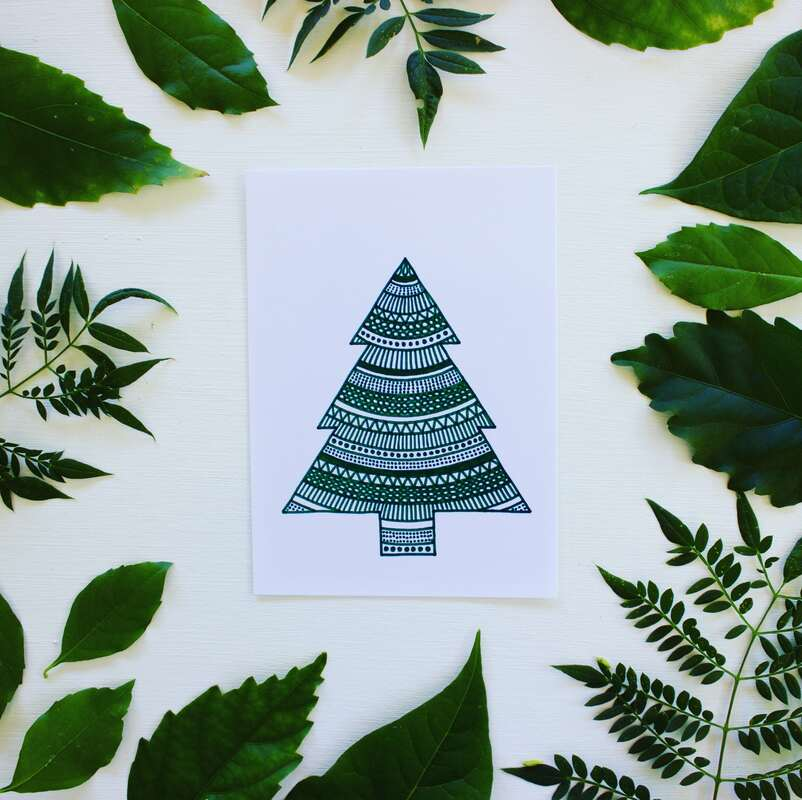 Beautiful Christmas cards with special and meaningful messages